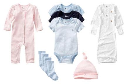 Layettes for Newborns