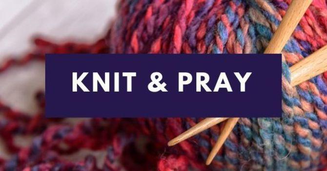 Knit & Pray