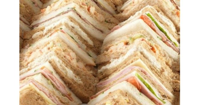 Sandwich Group