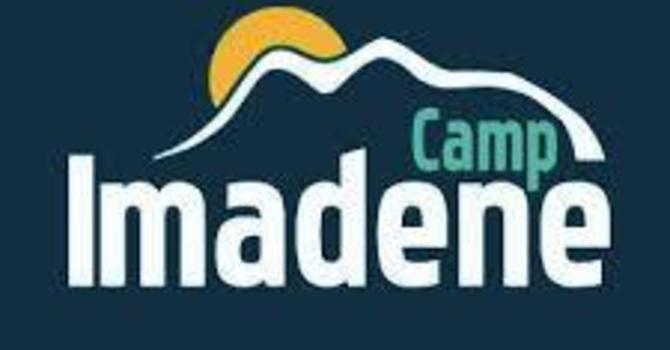 Camp Imadene - Fall Intermediate Retreat - Gr 6-8