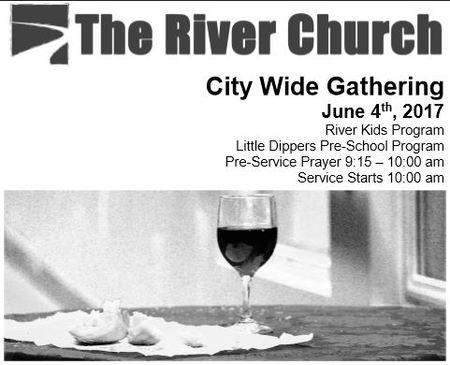 CWG June 4th