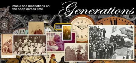 Generations Concert at St. Philip