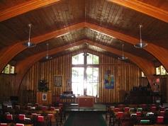 Pemberton church