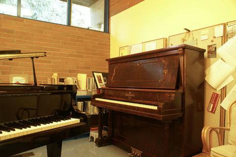 Music Conservatory