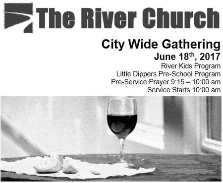 CWG June 18th