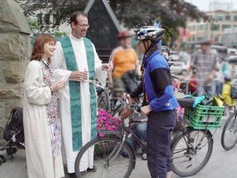Blessingbikes