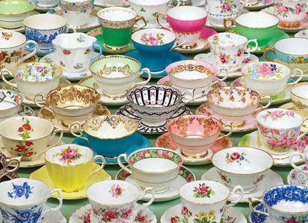 60th Anniversary Royal Tea Party
