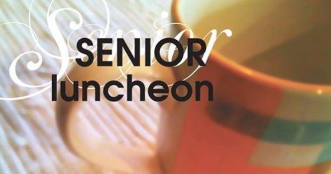 Heritage Seniors Luncheon