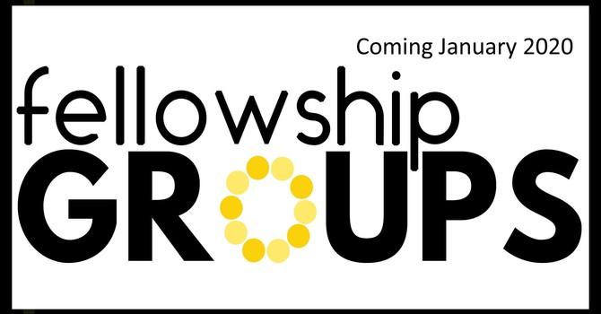 Fellowship Groups Winter 2020