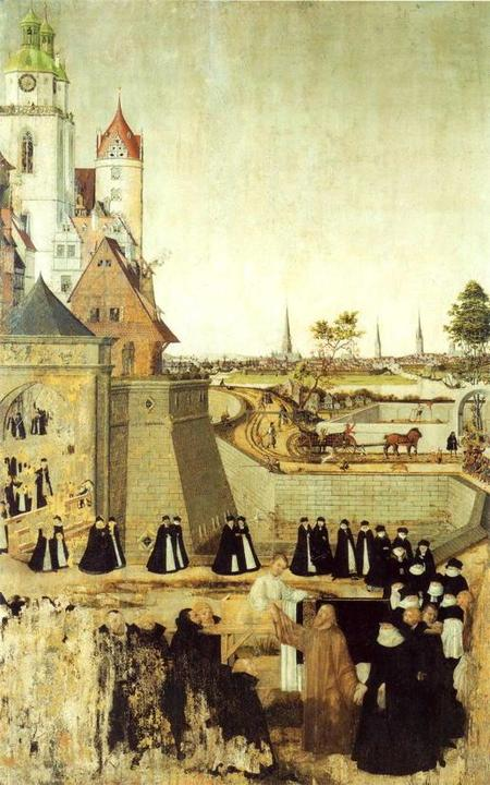 The Sixteenth Sunday after Trinity
