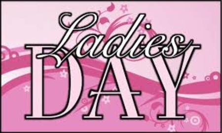 Ladies Day Apart
