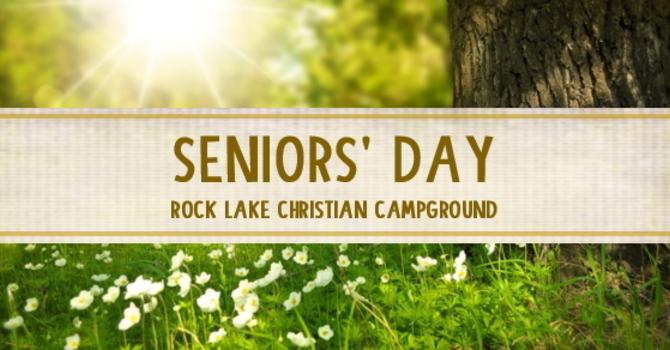 Seniors' Day