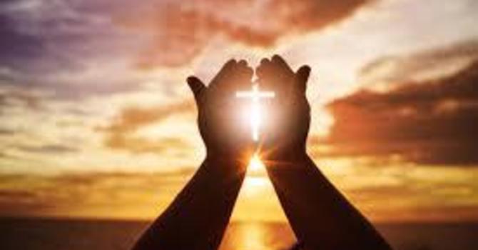 Service of Prayer & Praise
