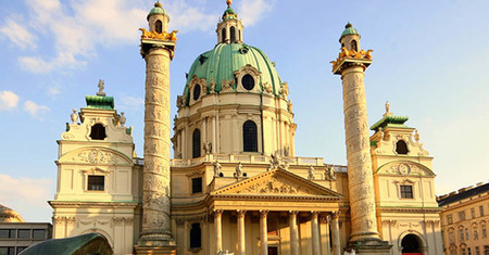 A Night in Vienna - Victoria Symphony