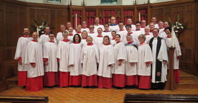Diocesan Choirs' Festival 2020