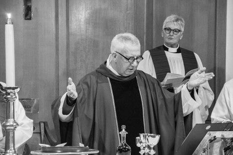 Altar Guild and Chancel Guild