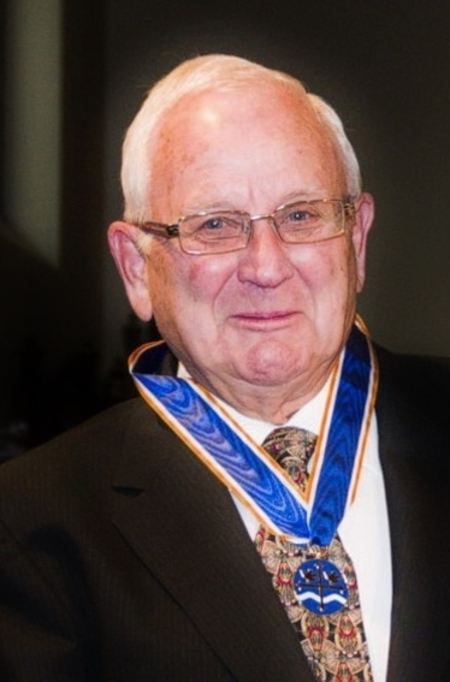 Donald Hooper Lamb