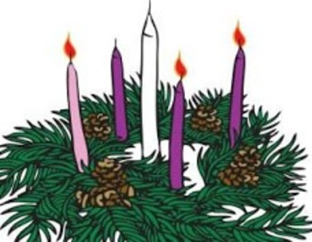 Service of Advent Readings & Carols