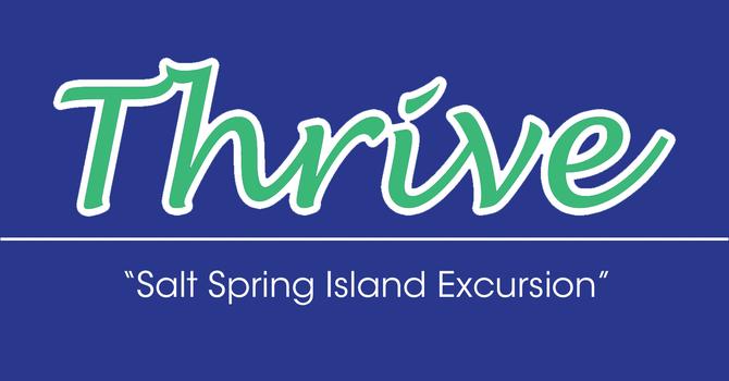 Thrive Salt Spring Island Excursion