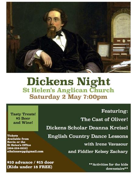 Dickens Night