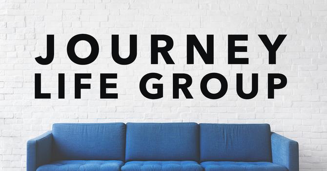 Men's Leadership Journey Life Group