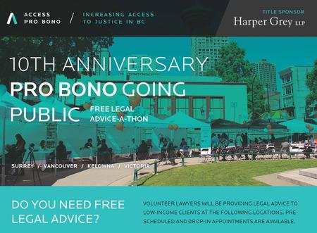 Pro Bono Going Public