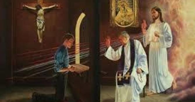 Advent Penitential Service