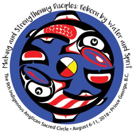 National Church Coverage of Sacred Circle 2018