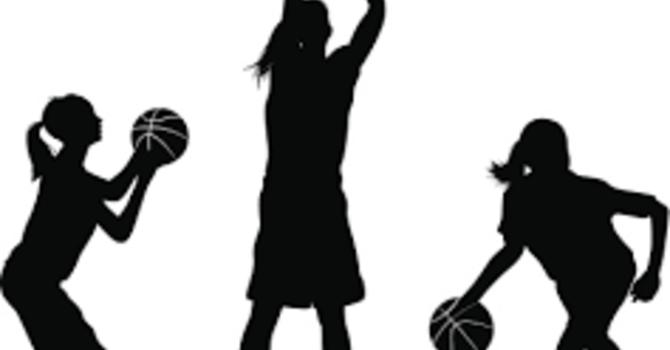 Girls' Basketball Clinic: Gr. 5-7