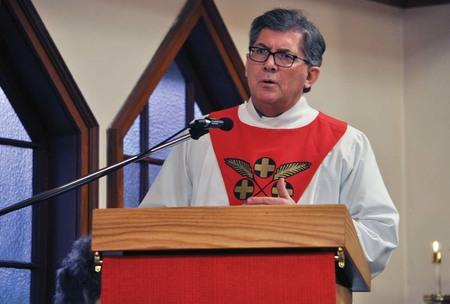Celebration of A New Ministry