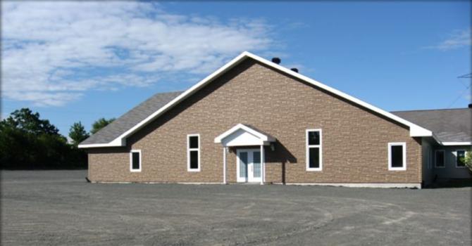 Église ACM de Lévis