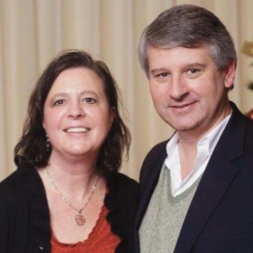 Mark & Catherine Shump
